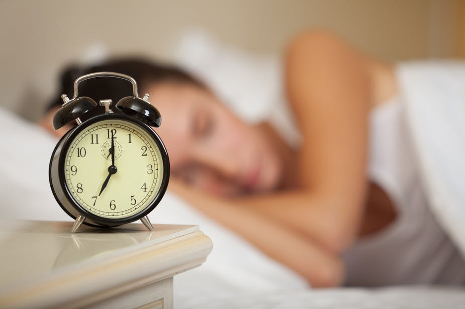 Nightime Fasting May Reduce Breast Cancer