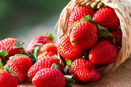 Strawberries Top Of List For Highest Pesticide Residues